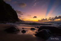 Kauai,Ke'e Beach,Princeville,North Shore, Kauai