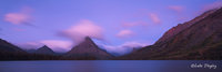 glacier national park, MT, Montana, GNP, two medicine lake, sinopah mountain, east glacier