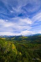 Ridgway, Colorado