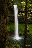Silver Falls State Park, Salem, Oregon