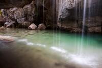Waterfall, Veil, Canada