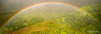 Heli,Helicopter Flight,Kauai,Mid-Day,Napali Coast,Princeville,Rain, Rainbow, Doors Off, Hawaii