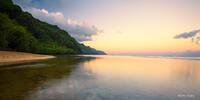 Kauai,Princeville, North Shore, Hawaii, Ke'e