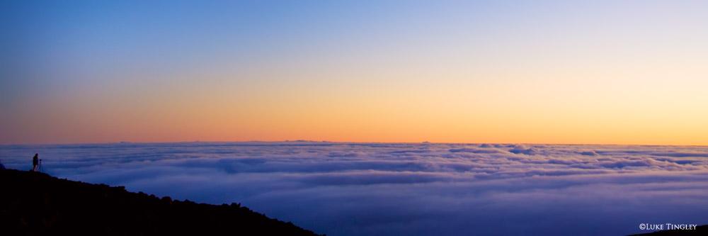 Haleakala National Park, Maui, Hawaii, photo