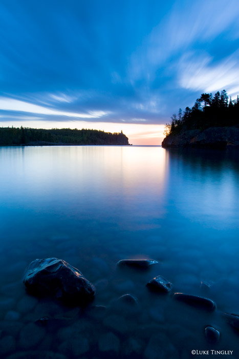 Split Rock State Park, Minnesota, photo
