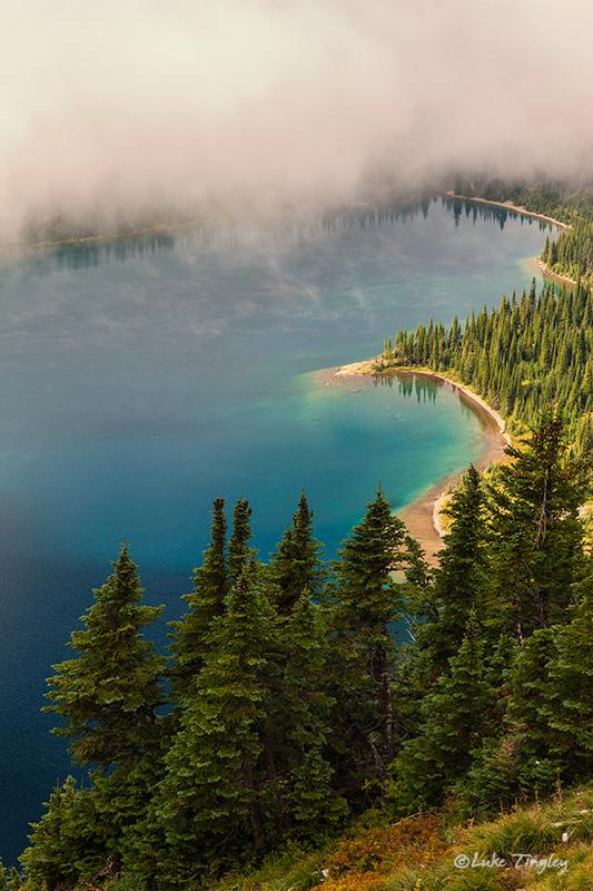 hidden lake, glacier national park, MT, Montana, GNP, logan's pass, going to the sun road