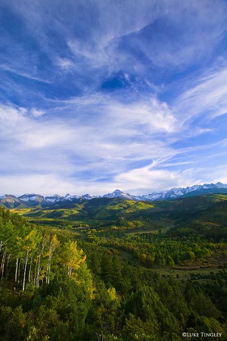 Ridgway, Colorado, photo