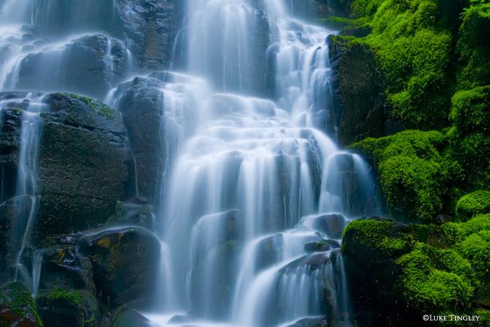 Columbia River Gorge, Oregon, photo