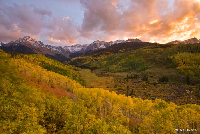 Ouray, Colorado, photo