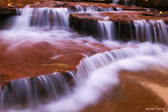 Zion National Park, Utah, photo