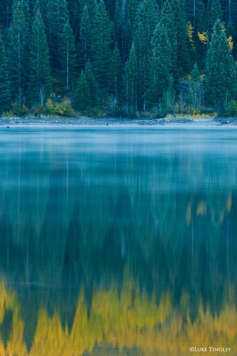 Lost Lake Slough, Colorado, photo